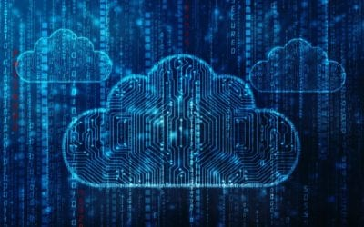 Cloud-based transformation, the digital wave